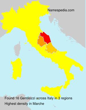 Gentilozzi