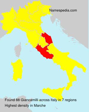 Giancamilli
