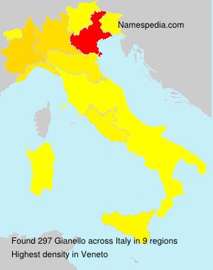 Gianello