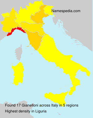 Gianelloni