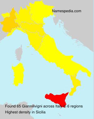Giannilivigni
