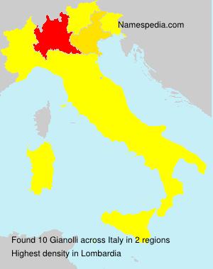Gianolli