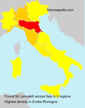 Lamoretti