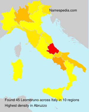 Leombruno - Italy
