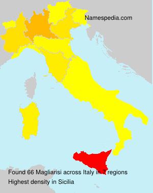 Magliarisi