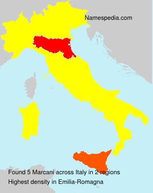 Marcani