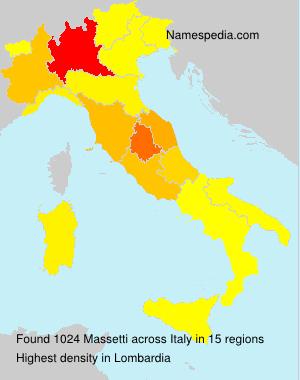 Massetti