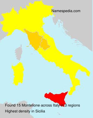 Montelione