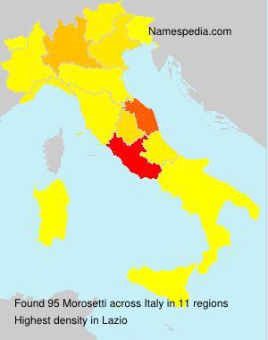 Morosetti