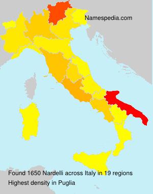 Nardelli - Italy