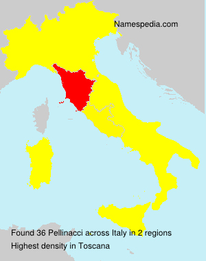 Pellinacci