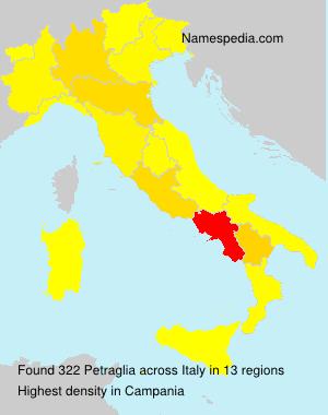 Petraglia