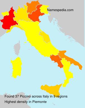 Piccino