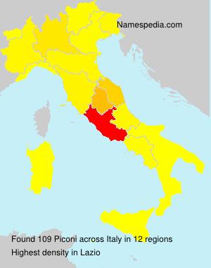 Piconi