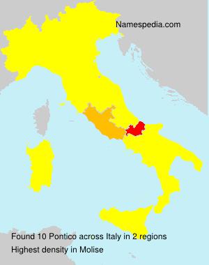Pontico