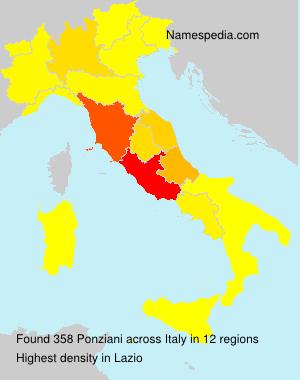 Ponziani