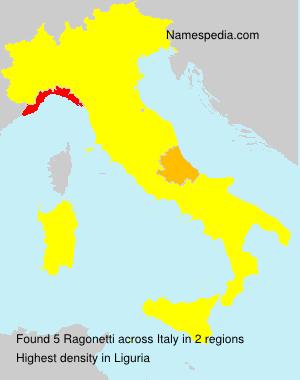 Ragonetti