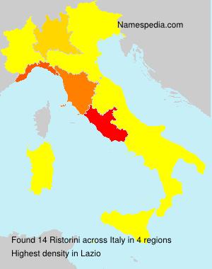 Ristorini