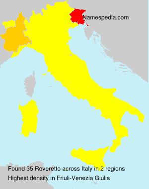 Roveretto