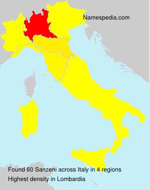 Sanzeni