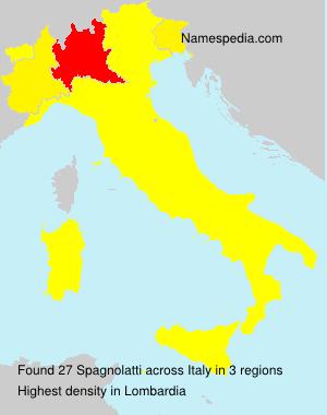 Spagnolatti
