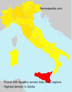 Spallino