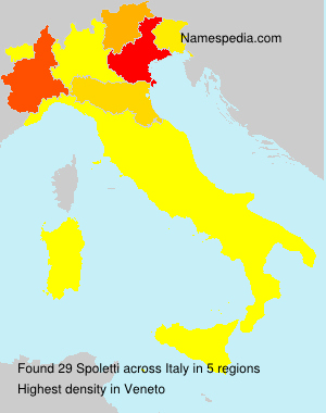 Spoletti