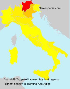 Tapparelli