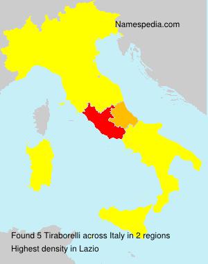 Tiraborelli