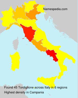 Tordiglione