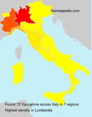 Vaccarone