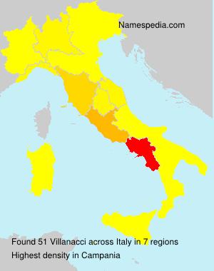 Villanacci