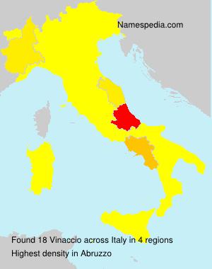 Vinaccio