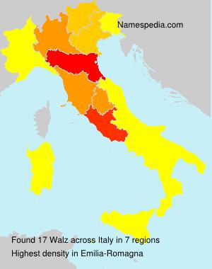 Walz - Italy