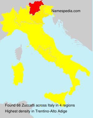 Zuccatti