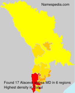 Alaceva