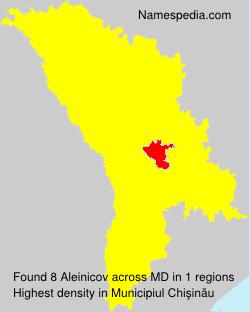 Aleinicov