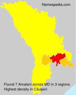 Amalani