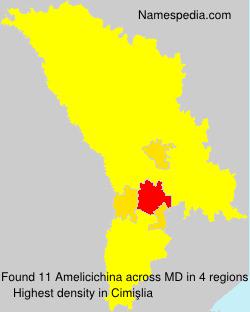 Amelicichina