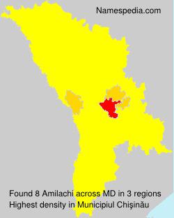 Amilachi
