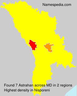 Astrahan