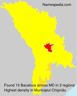 Bacalova