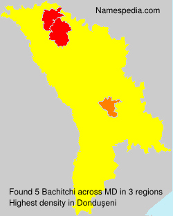 Bachitchi