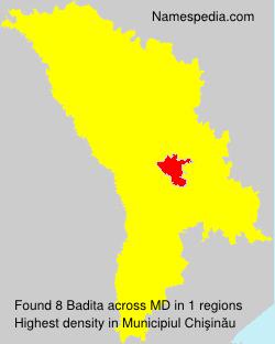 Badita