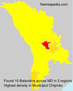 Balandina