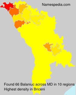 Balaniuc