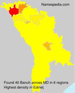 Banuh