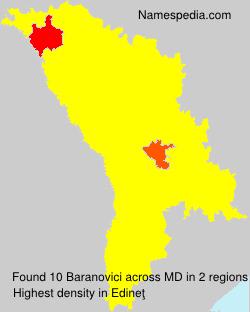 Baranovici