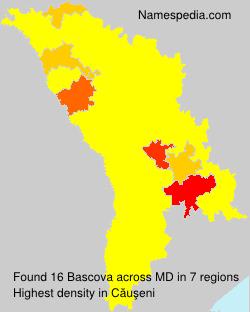 Bascova