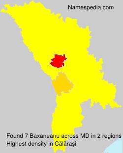 Baxaneanu